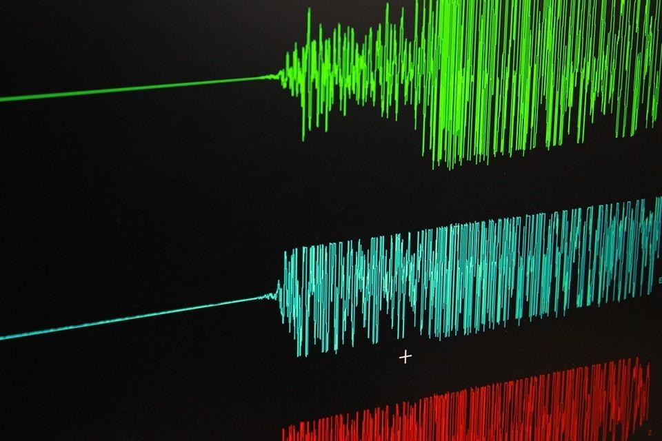 Землетрясение произошло в Иркутской области 10 сентября