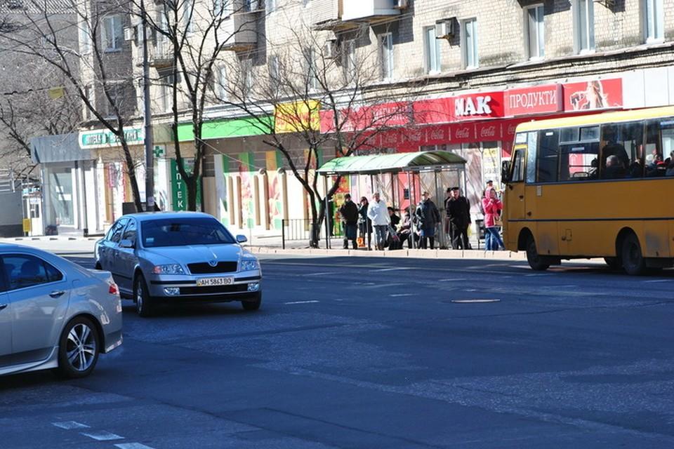 Автобусы будут ходить в режиме маршрутного такси с интервалом 20-45 минут