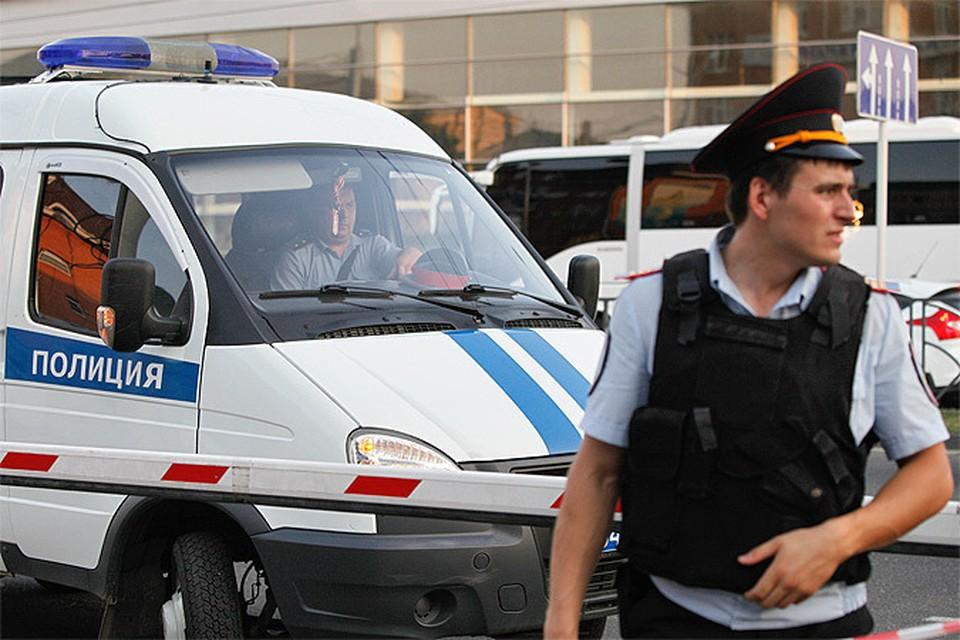 В Ростове местного правоохранителя заподозрили в превышении полномочий