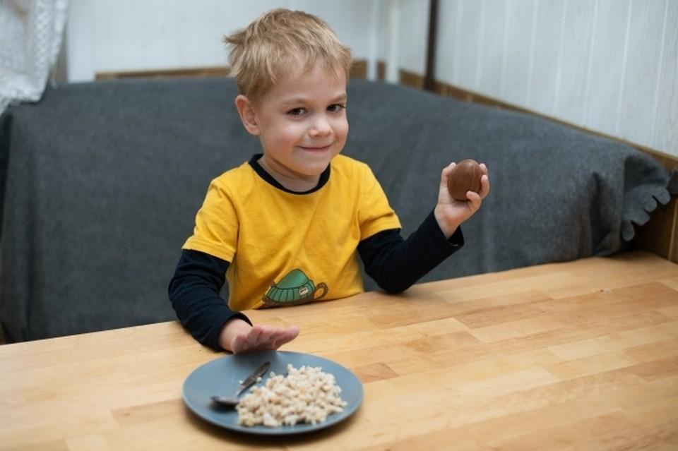 В Ростовской области дети с ограниченными возможностями не получали бесплатного питания