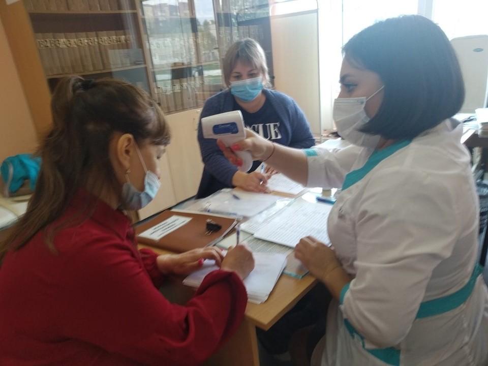 Мы собрали для вас последние новости о коронавирусе в Югре на 11 сентября 2021 года. Фото Департамента здравоохранения Ханты-Мансийского автономного округа - Югры