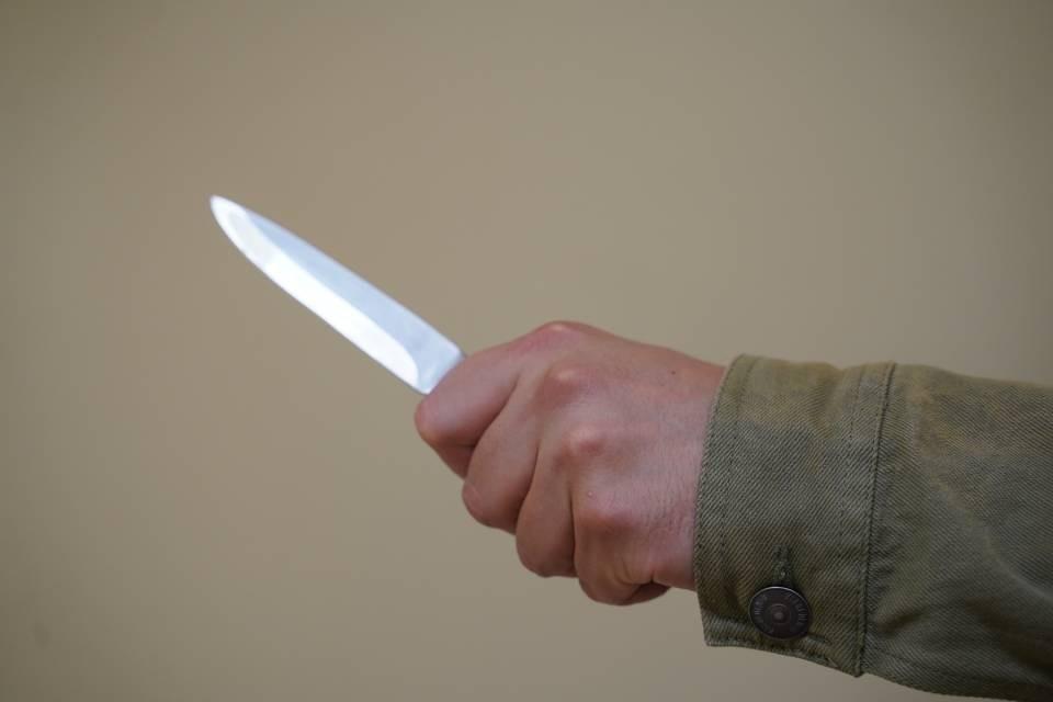 Молодой человек погиб от удара ножом.
