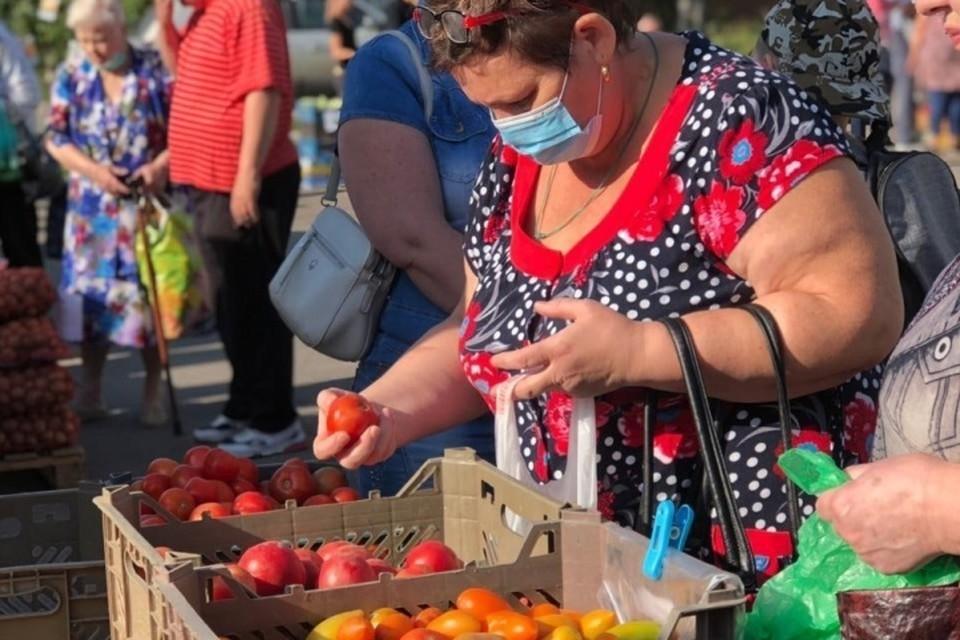 Стоимость продуктовой корзины в Брянске к концу августа составила 4651,73 рублей и за месяц снизилась на 3,04%.