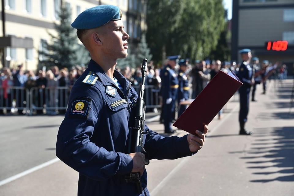 Фото: пресс-служба правительства Рязанской области.
