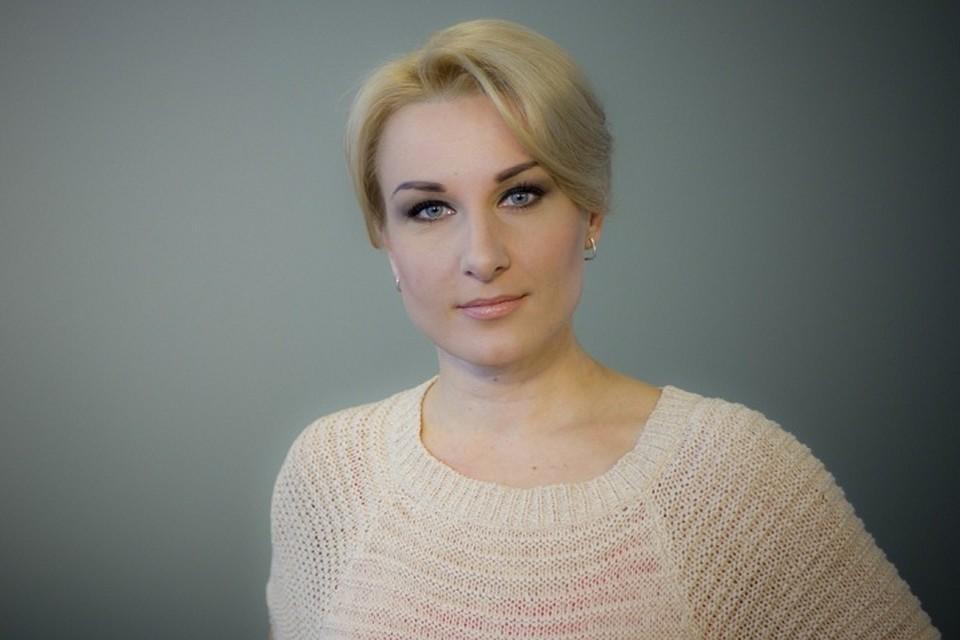 С февраля 2021 года Анастасия работала в департаменте информационной политики Фото: личная страница Анастасии Анисимовой ВКонтакте