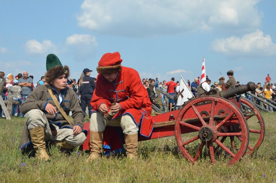 фото: с сайта Губернатора и правительства Белгородской области.