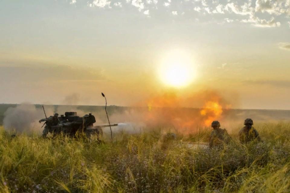 Киев игнорирует все запросы по координационному механизму. Фото: штаб «ООС»