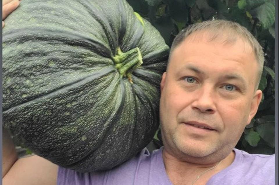 Фото: инстаграм главы г.Кемерово