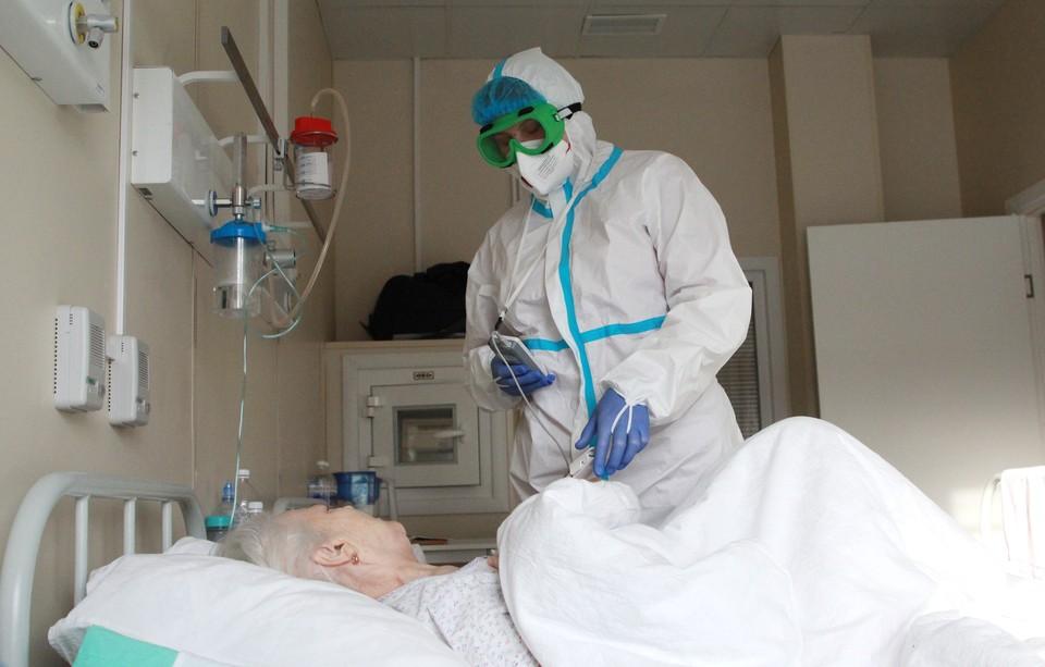 Коронавирус в Кузбассе, последние новости на 13 сентября.