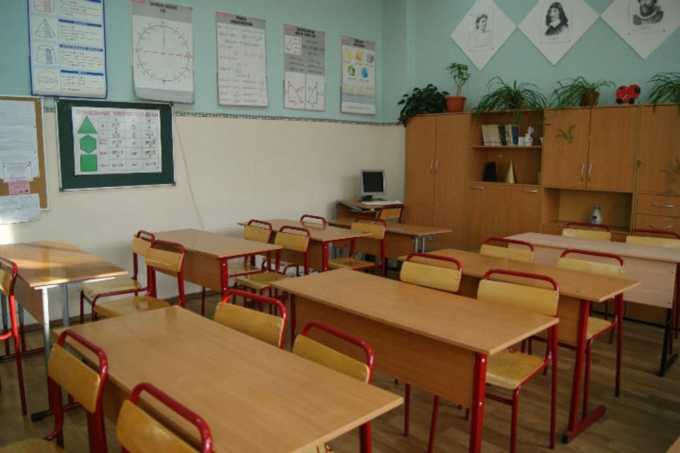 В поселке Невон Усть-Илимского района запустили новый пищеблок в школе.