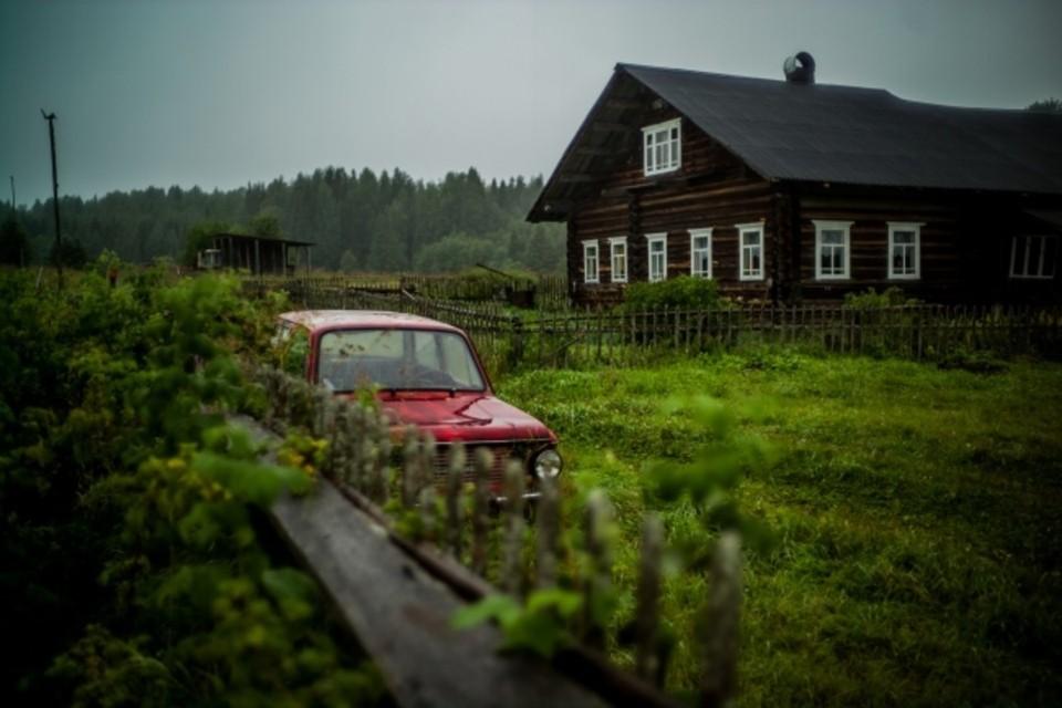 Деревня опустела несколько лет назад. Фото: Архив «КП»