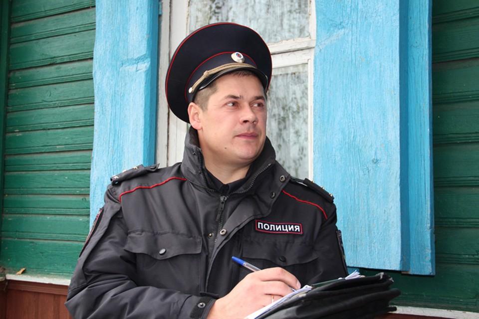 Фото: пресс-служба УМВД России по Брянской области.