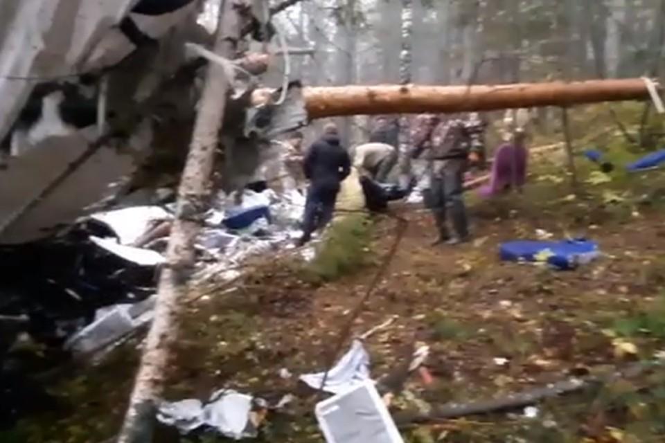 Крушение L-410 в Иркутской области: что известно об острове Иннокентьевском, где упал самолет