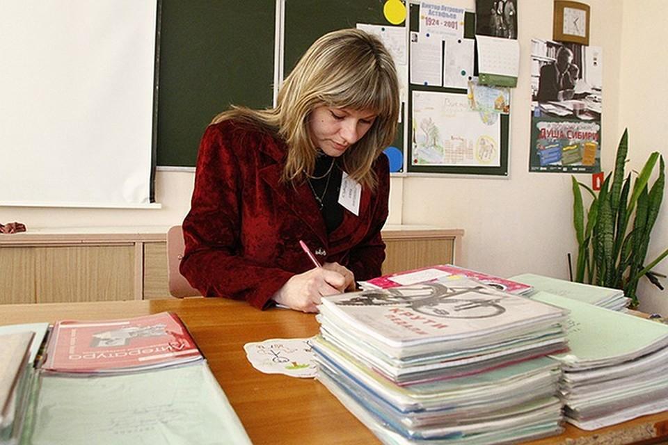 В Совфеде рассказали о важности эксперимента по внедрению новой системы оплаты труда учителей