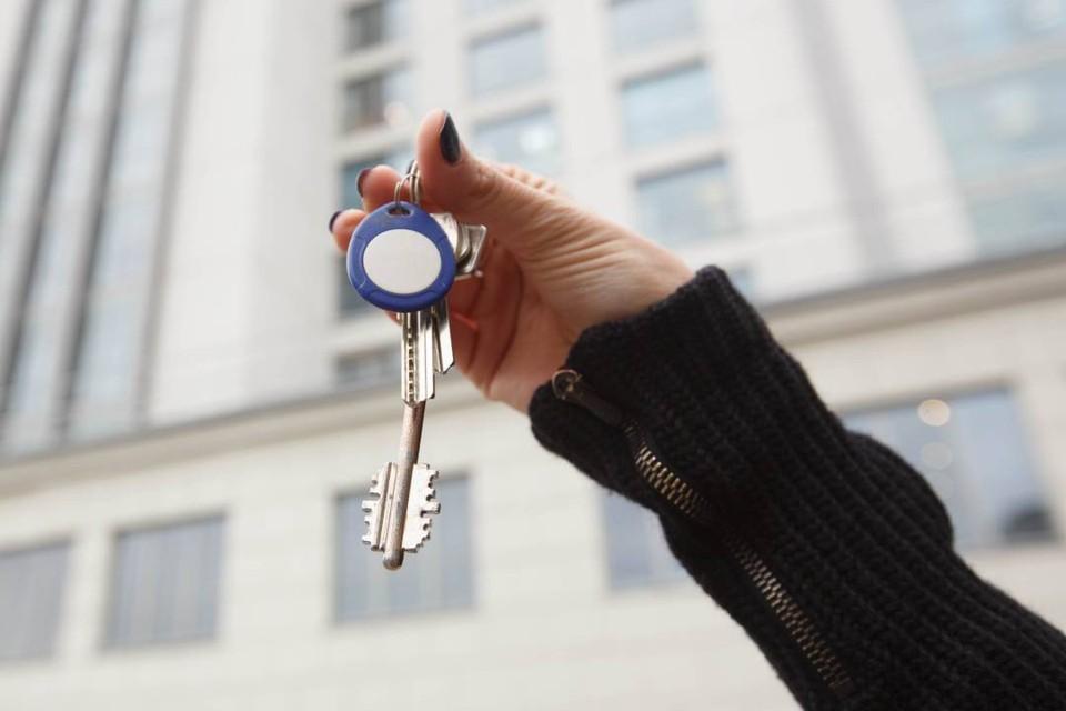 Спрос на вторичное жилье в Иркутской области в августе снизился на 1,5%