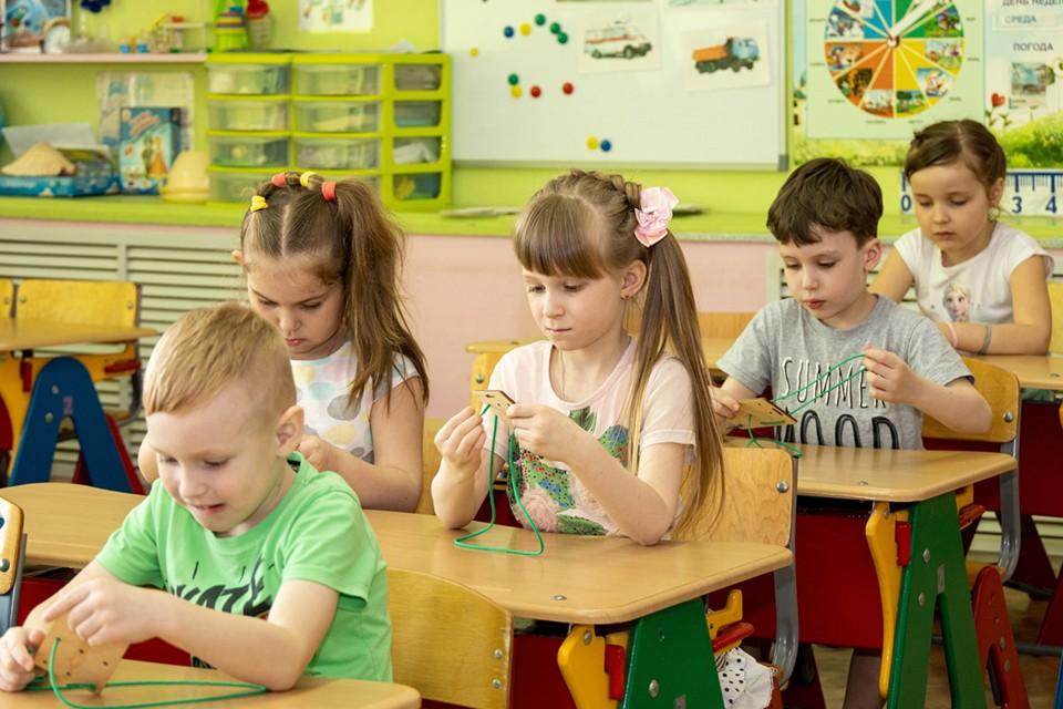 С приходом осени началась не только пора учебы в школах и университетах, но и возвращение малышей в детские сады.