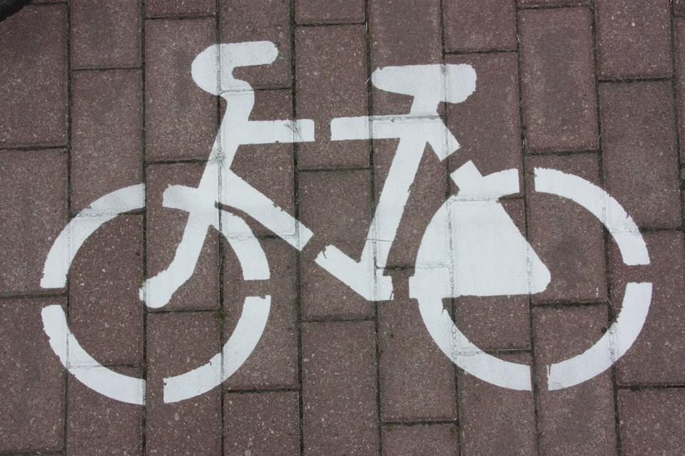 Велодорожка между Гусевом и Голдапом пока существует лишь в мечтах чиновников