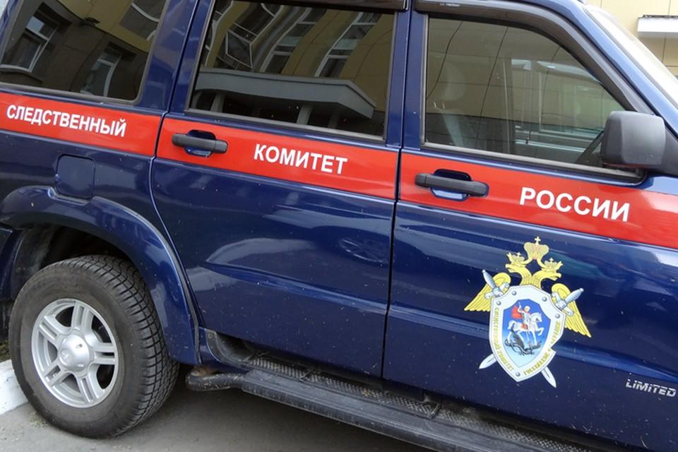 В Губкинском во время разгрузки автомобиля погиб пожилой работник предприятия
