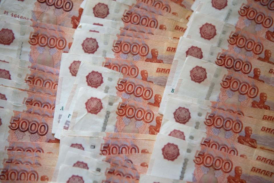 В структуре поступлений целевые средства составили почти 11,5 млрд рублей.