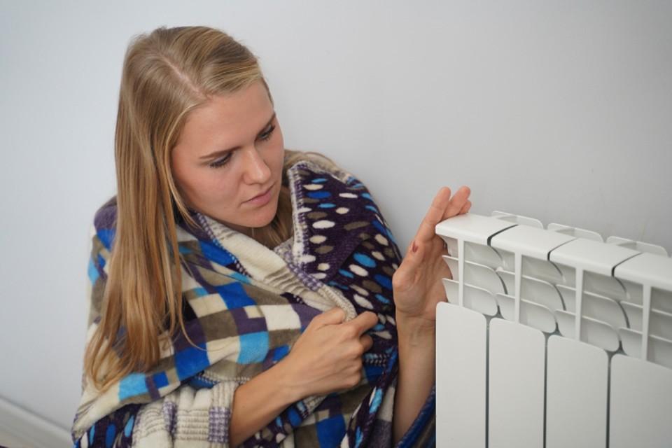 В Кирове тепло в дома начнут подавать с 15 сентября.