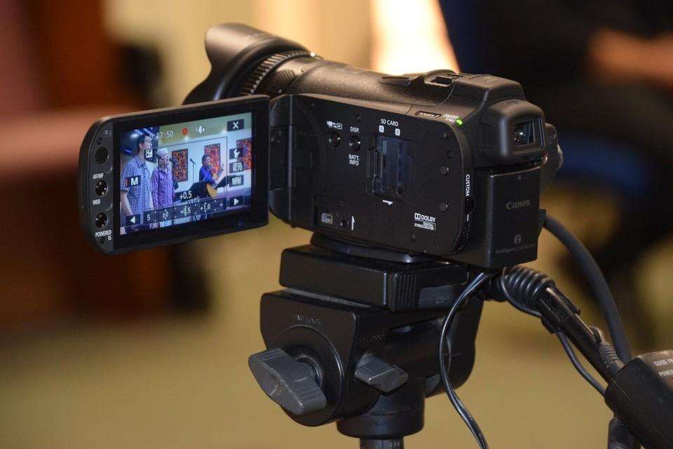 Видео — это возможность заявить о своей работе большой аудитории. Фото: pixabay.com