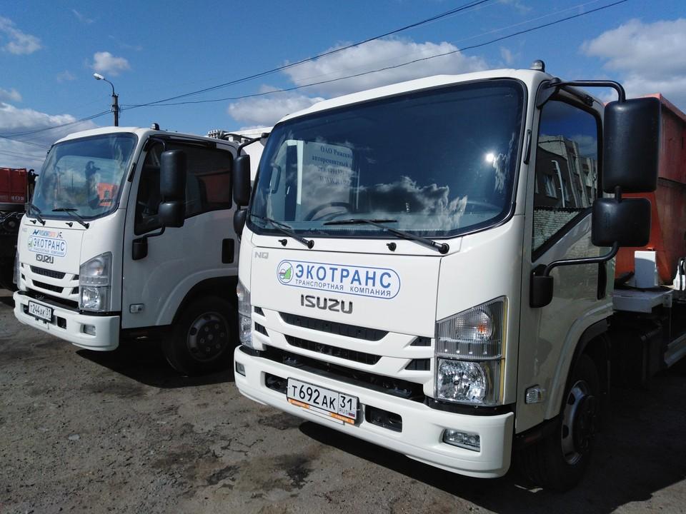 Автобусы полностью соответствуют всем критериям и готовы к выходу на маршрут.