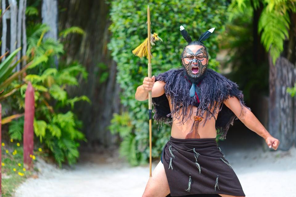 Партия маори в Новой Зеландии начала собирать подписи за переименование страны.