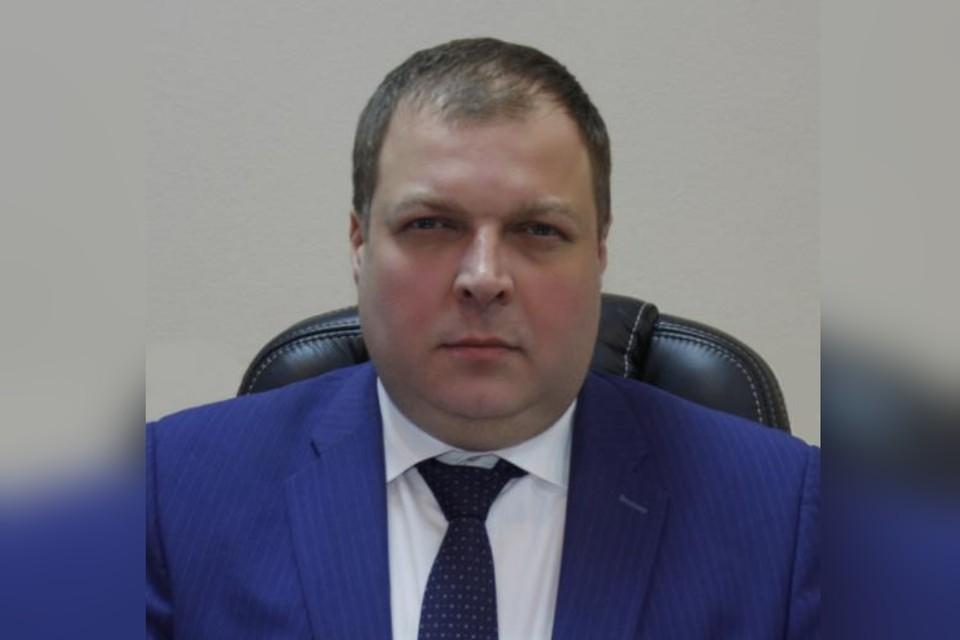 Петербургское УФАС возглавит бывший министр Великого Новгорода. Фото: администрация Великого Новгорода