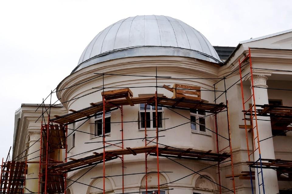 Фото с сайта администрации Вольского района