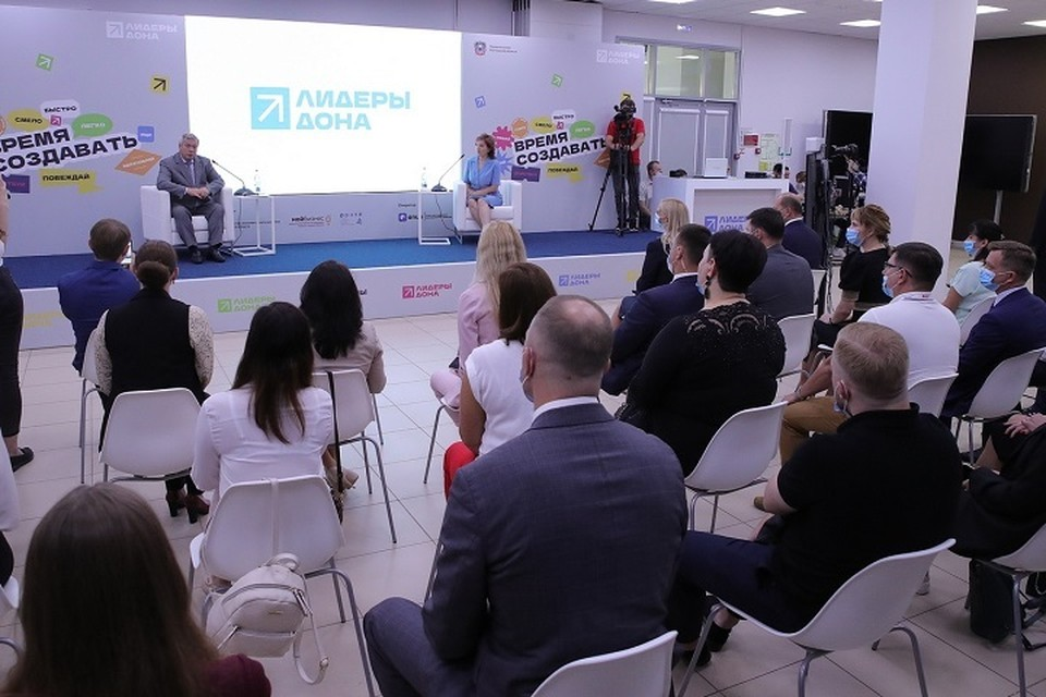 Предложения конкурсантов помогают менять жизнь в городах и селах. Фото: сайт правительства РО