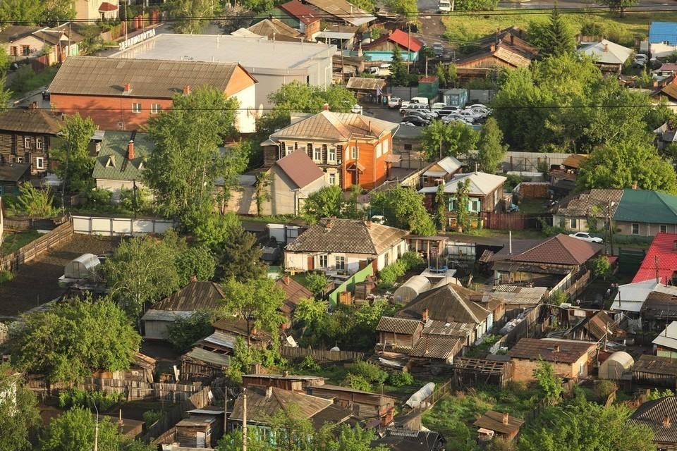 Частные дома в Красноярске начнут переводить на электроотопление с 1 января