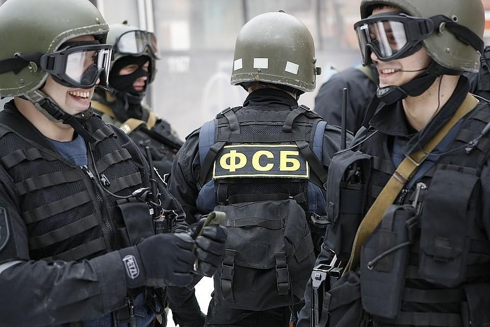 ФСБ установила связи диверсии на газопроводе в Крыму со спецслужбами Украины