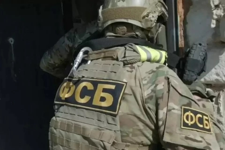 Диверсантов задержали в начале сентября