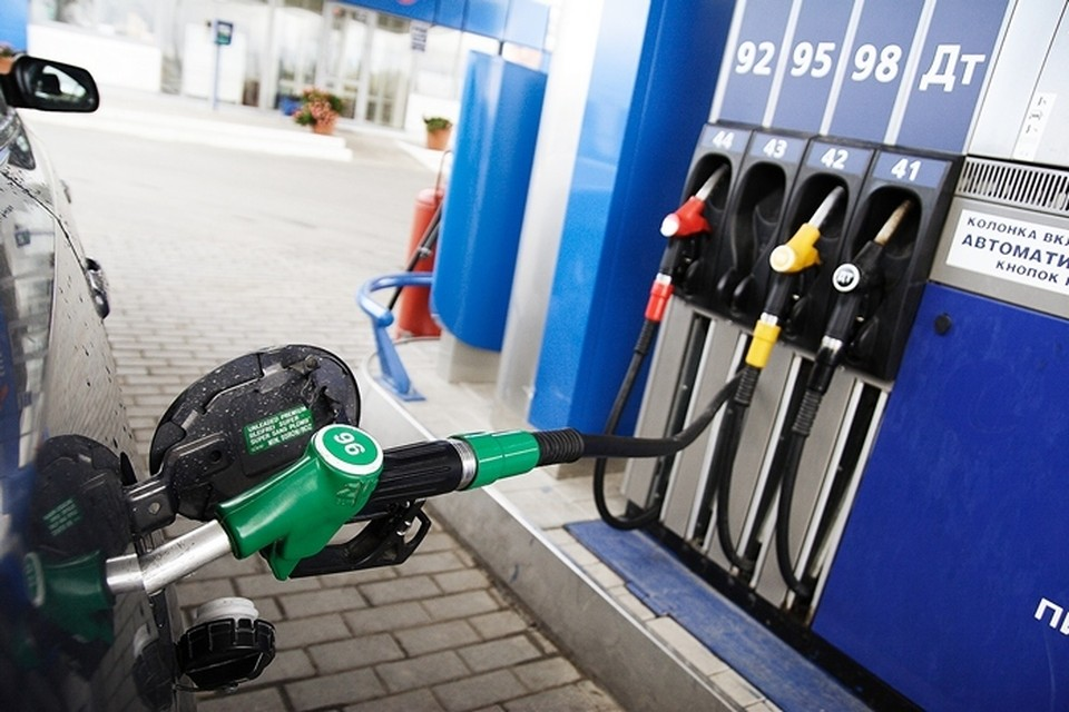 В Молдове бензин и дизтопливо ежедневно дорожают. Фото:соцсети