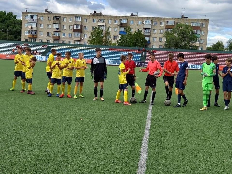 Фото: Дальневосточный футбольный союз