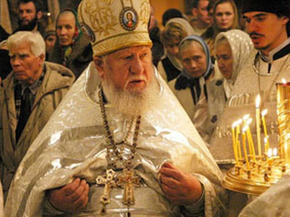 На священническом служении  Николай Войтович пробыл 52 года