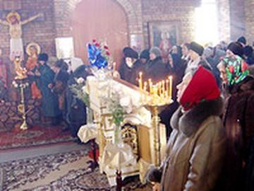 Где во Владивостоке помолиться и освятить куличи на Пасху