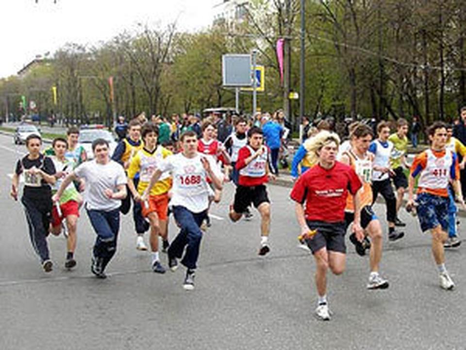 Спортсмены Ульяновска посвятят свои рекорды 9 мая.