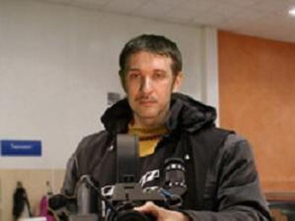 Первой работой ростовского умельца стал документальный фильм о своем городе.