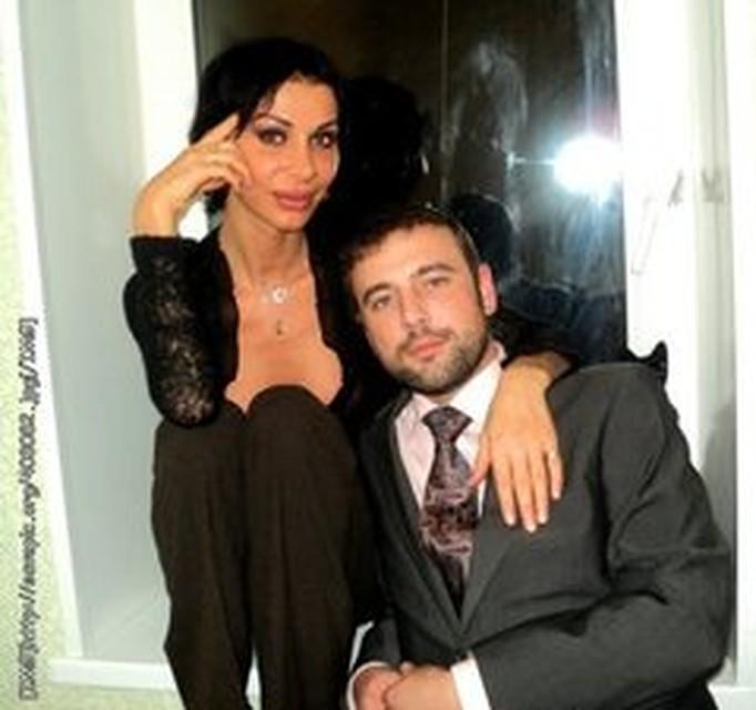 Участник дома 2 алексей адеев женится на транссексуале