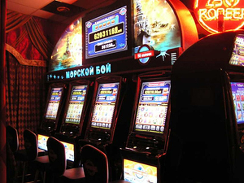 Прикрыли игровые автоматы 2010 платные игровые автоматы вулкан 24