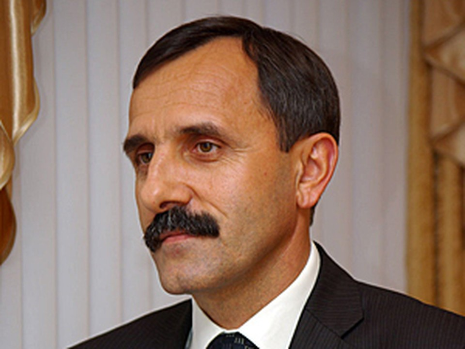 Новым исполняющим обязанности главы Ейского района назначен Михаил Тимофеев.