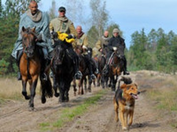 Поил ли литовский князь Витовт лошадей в Черном море