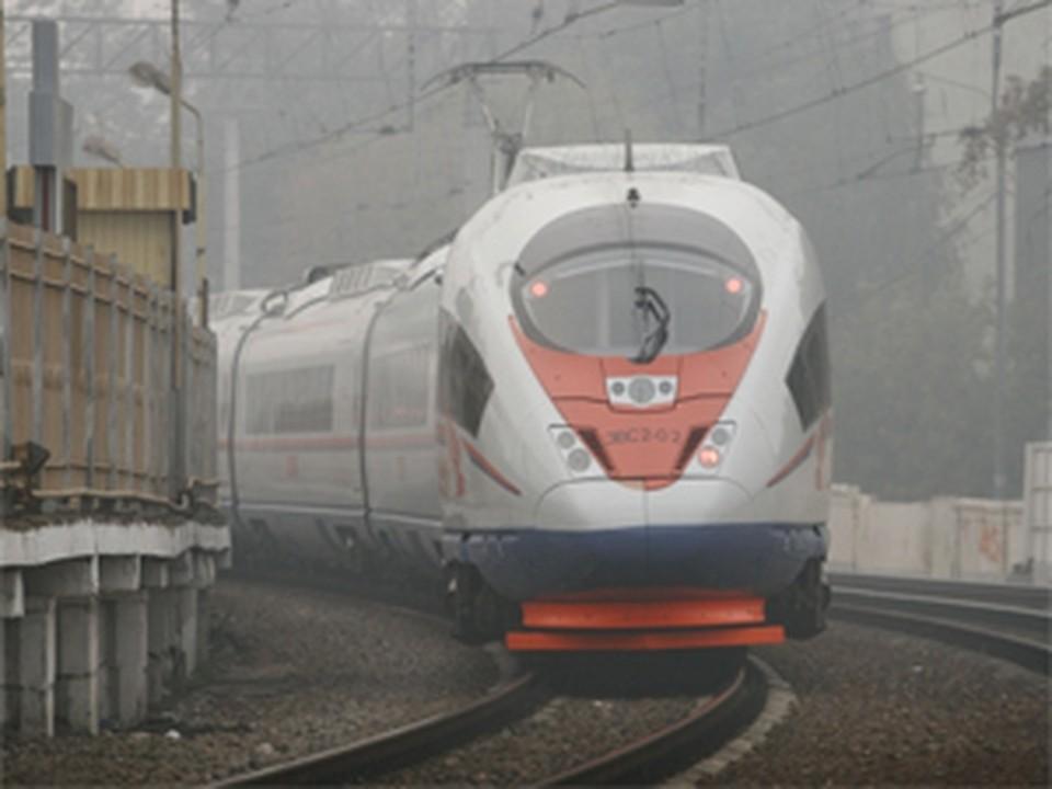 В поезде Псков-Москва ночью случилось ЧП