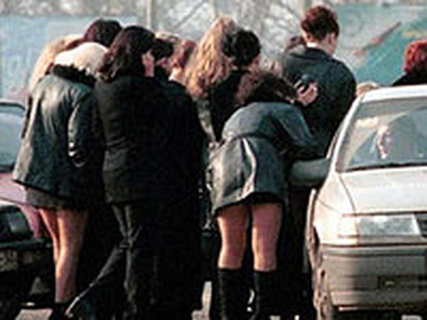 краснодарский край крымский район проститутки