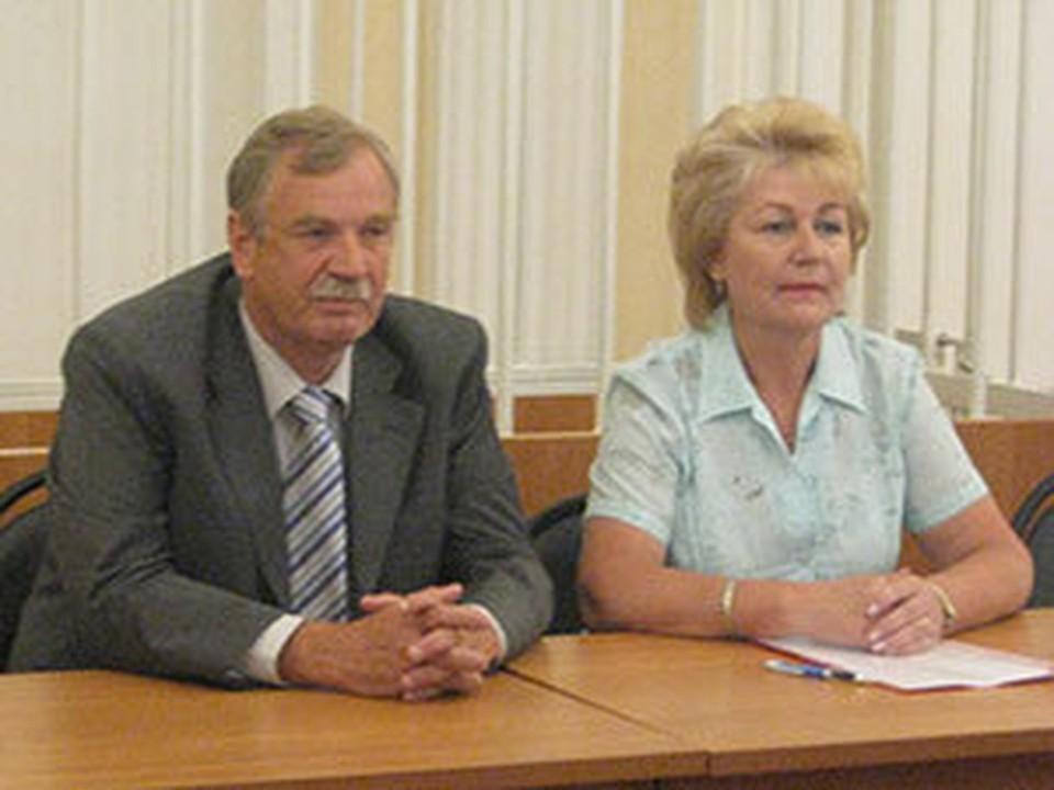 Верховный суд закрыл дело бывшего главы Рыбинска Евгения Сдвижкова/