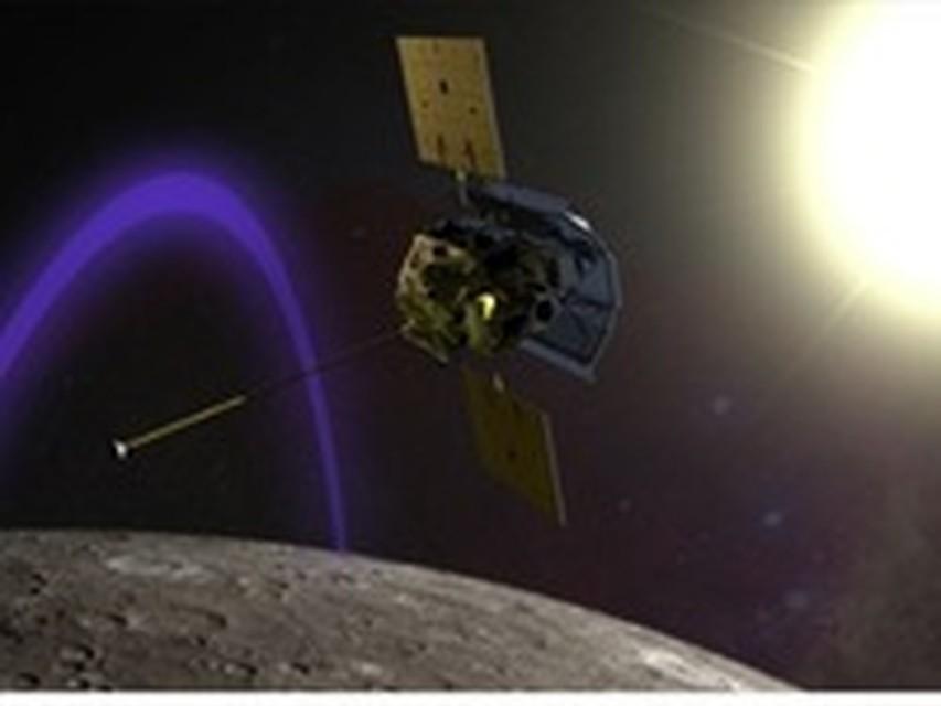 messenger spacecraft discoveries - 853×640