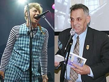 Илью Лагутенко обвинили в «дебилизации» молодежи