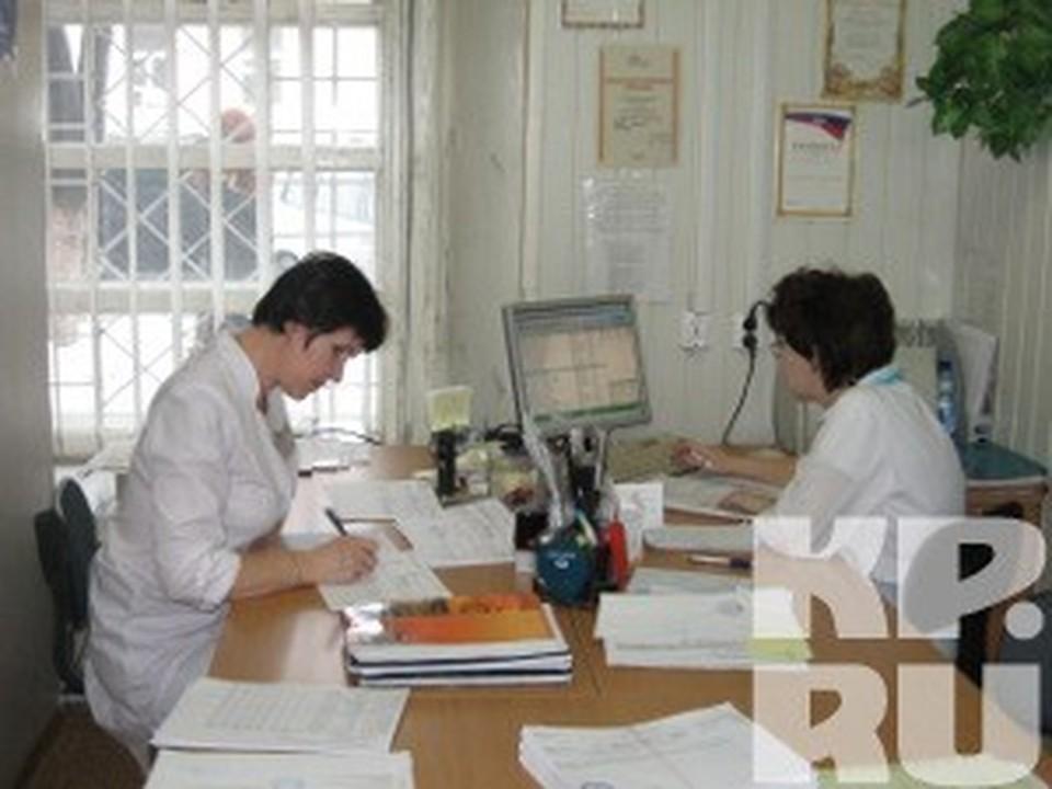 Не получив доплаты врачи в Вологодской области отказались дежурить по праздникам и в выходные