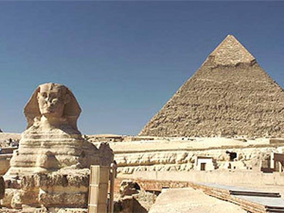 Древнейшим человеком с больным сердцем оказалась египтянка